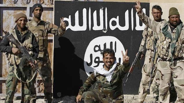 EI tem mais de 3 mil escravos no Iraque, diz ONU