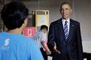 Obama cobra respeito a direitos humanos no Vietnã