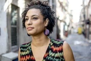 Marielle Franco morreu após fazer severas críticas à intervenção militar no Rio de Janeiro