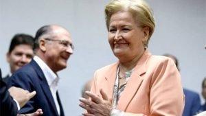 Alckmin e Ana Amélia fizeram suas fortunas render ao longo dos últimos quatro anos