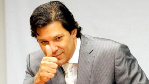 Haddad tem sido procurado por representantes dos agentes econômicos