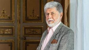 Celso Amorim critica os EUA pela tentativa de impor seu poder sobre o povo da Venezuela