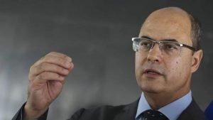 Governador do Rio de Janeiro, Wilson Witzel, sai de aliado para adversário político do presidente Bolsonaro
