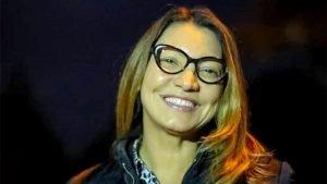 Rosangela, Lula
