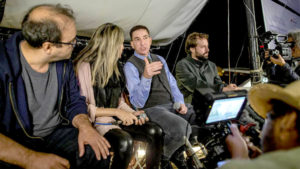Greenwald proferiu palestra, na noite passada, durante a Flip, sob protestos de integrantes da ultradireita