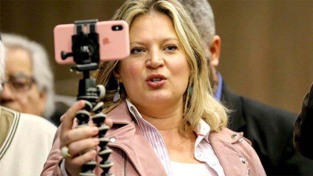 Segundo a líder do governo no Congresso, deputada Joice Hasselmann (PSL-SP), uma alteração pode ser feita