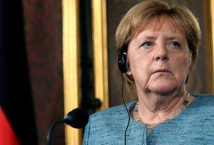A maior economia da zona do euro desacelerou com força no último ano uma vez que as exportações, sentiu o peso da guerra comercial global.
