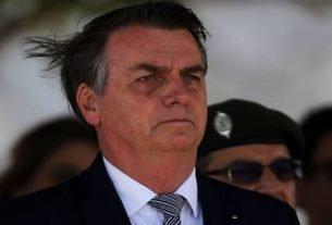 Nesta semana, Bolsonaro disse que não falaria nada sobre a crise e possível da saída do PSL e criticou as especulações da imprensa brasileira em torno do assunto