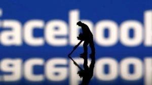 Facebook concorda em pagar multa no Reino Unido por escândalo da Cambridge Analytica