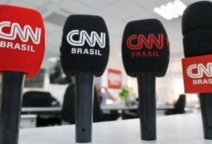 A CNN Brasil praticamente completa o seu quadro de cobertura internacional, embora se cogite ainda contar com alguém na Ásia, Japão ou China