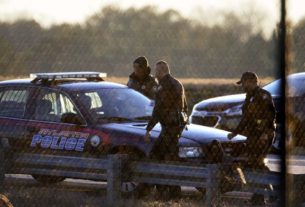 O incidente foi o segundo com mortos em uma instalação militar norte-americana nesta semana