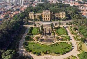 Percurso traz referências à formação da cidade no período colonial