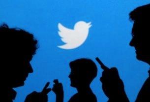 O Twitter anunciou que testará no início deste ano novos recursos