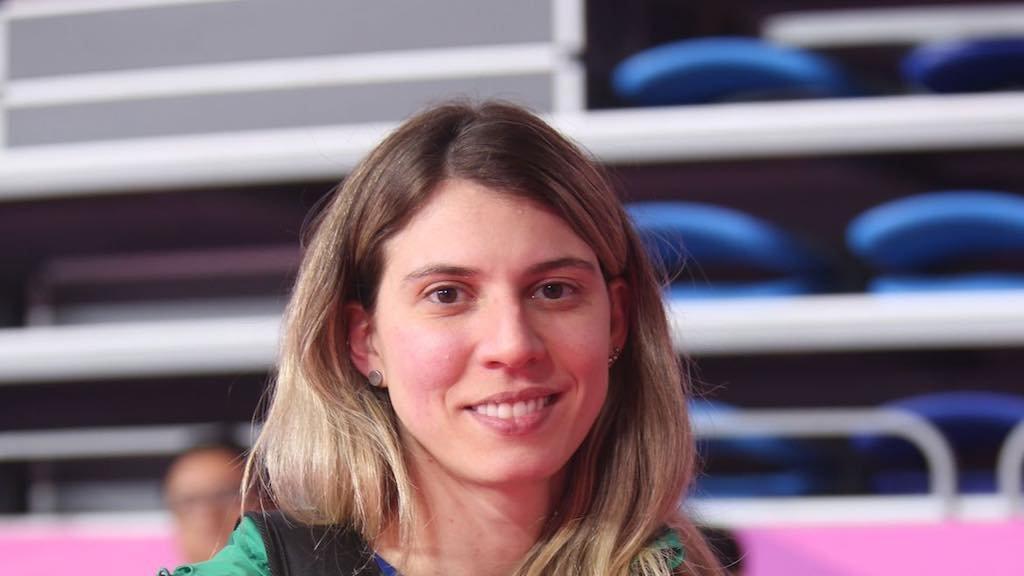 Natalia Falavigna. Taekwondo nos Jogos Pan-Americanos Lima 2019