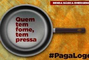 No Brasil, um exemplo é a Renda Básica de Cidadania, debatida há anos