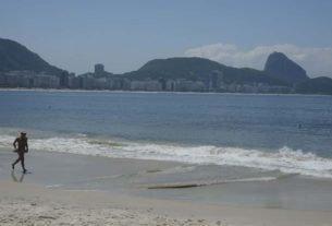O Estado e o município do Rio de Janeiro prorrogaram as medidas de isolamento social