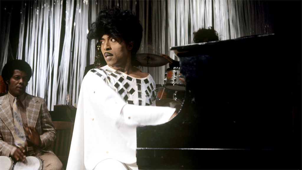 'Arquiteto do rock 'n' roll', Little Richard fez história no mundo da música
