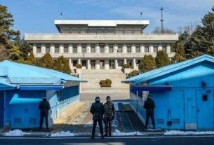 Coreia do Norte anuncia corte das comunicações com a Coreia do Sul em meio a frustrações e impasses