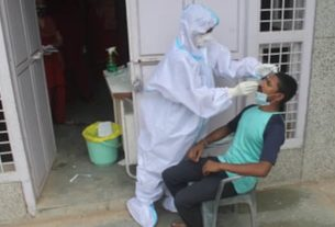 Casos de coronavírus na Índia ultrapassam 500 mil