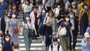 Estudo no Japão analisou 22 pessoas que teriam dado origem a surtos fora de hospitais: metade tinha entre 20 e 30 anos