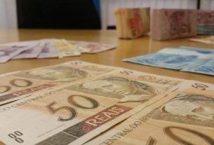 Operação Pirita investiga grupo que produzia notas falsas de real