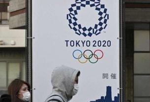 Olimpíada de Tóquio exigirá testes de covid-19 para atletas, mas não quarentena