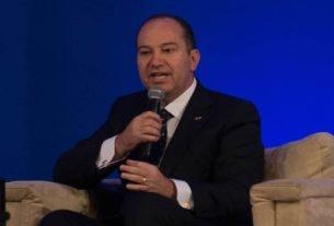 Ex-presidente do PSC Pastor Everaldo