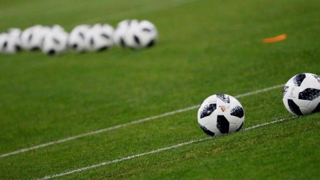 O time da terceira divisão portuguesa Lusitania Lourosa deixou o estádio a pé após derrota na Copa de Portugal