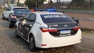 Operação combate venda de drogas em Paraíba do Sul