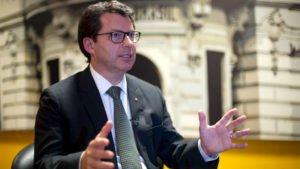 Caffarelli, dirigente da Cielo, está seguro que o BC vai liberar as futuras operações em meio digital