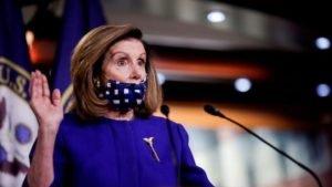 Pelosi, no Congresso