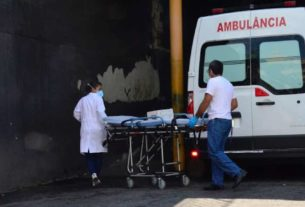 O Sistema Único de Saúde (SUS) do Rio de Janeiro atingiu mais de 94% de ocupação de leitos