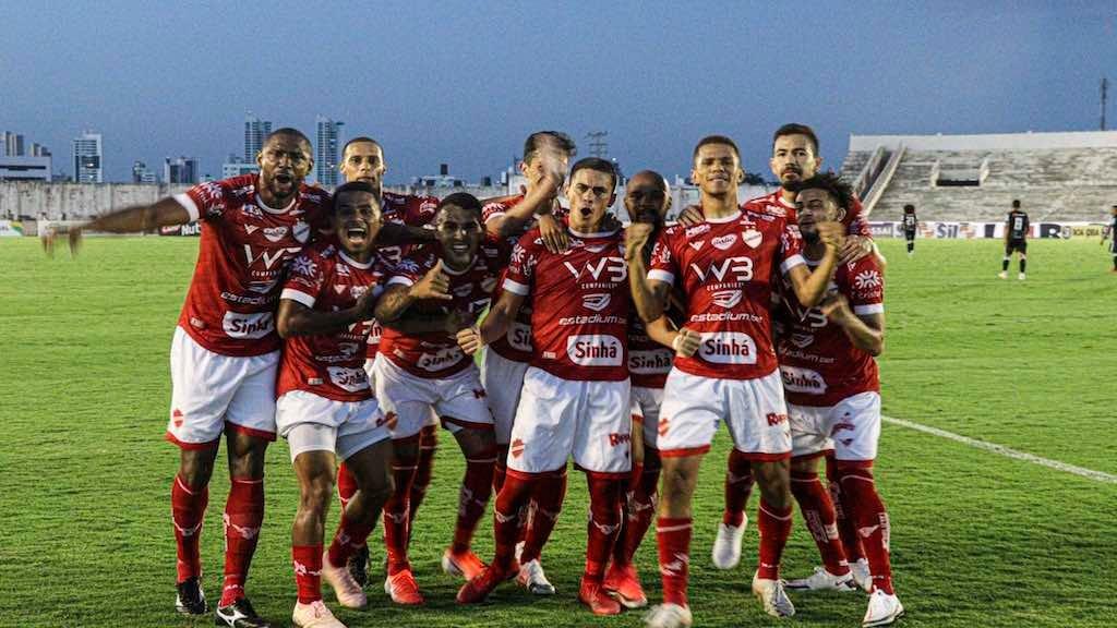 Remo, Paysandu e Vila Nova avançam; Boa Esporte cai para Série D