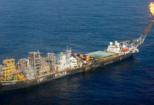 A Petrobras movimenta um mercado bilionário na produção e armazenamento de petróleo do pré-sal